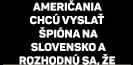Američan -1